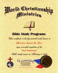 Printable Bible Award Certificates - Hoover Web Design